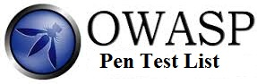 آزمون های نفوذ بر اساس OWASP